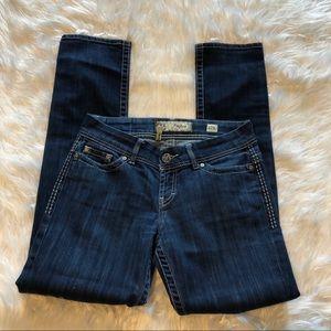 Buckle Payton Skinny Jeans Denim Size 27R Womens